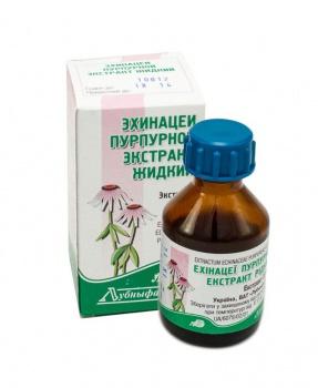 ECHINACEA EXTRAKT 30 ml
