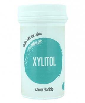 XYLITOL 120 g náhrada cukru
