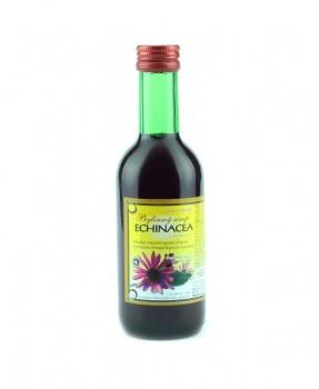 ECHINACEA - bylinný sirup 250 ml