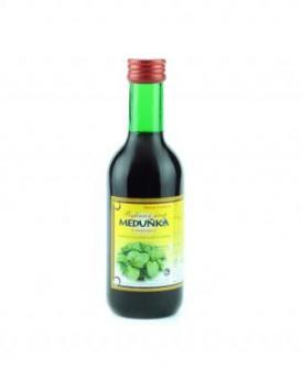 MEDUŇKA - bylinný sirup 250 ml