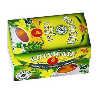KOTVIČNÍK - porcovaný čaj 30 g