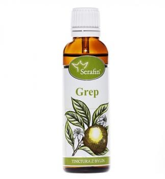 GREP - Z BYLIN 50 ml