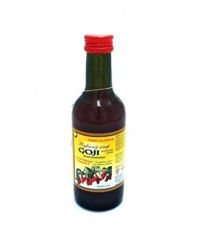 GOJI - bylinný sirup 250 ml