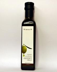 OLIVOVÝ EXTRA VIRGIN 250 ml