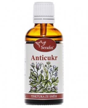 ANTICUKR 50 ml