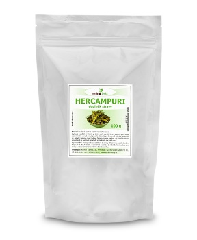 HERCAMPURI 100 g