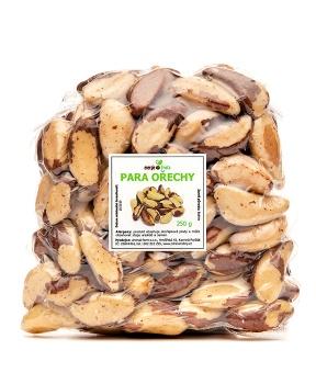 PARA ořechy 250 g