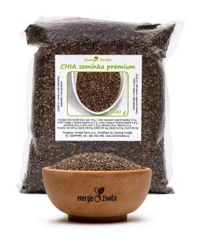 CHIA premium 1 kg