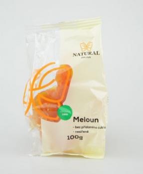 MELOUN nesířený 100 g