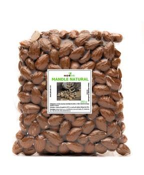 MANDLE NATURAL 250 g