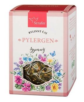 PYLERGEN - sypaný čaj 50 g