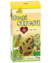 PROTI STRESU sypaný čaj 50 g